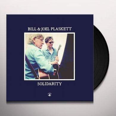 SOLIDARITY Vinyl Record