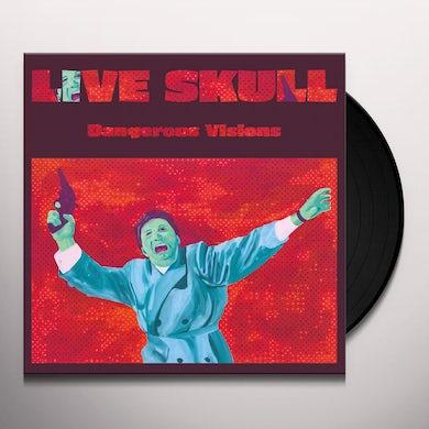 Dangerous Visions Vinyl Record