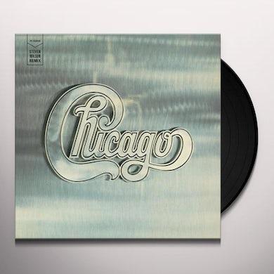 II (STEVEN WILSON REMIX) Vinyl Record