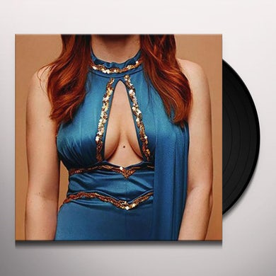 Jenny Lewis On The Line Vinyl Record