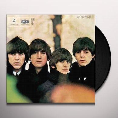 The Beatles For Sale (LP) Vinyl Record