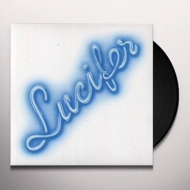 Peaking Lights LUCIFER Vinyl Record