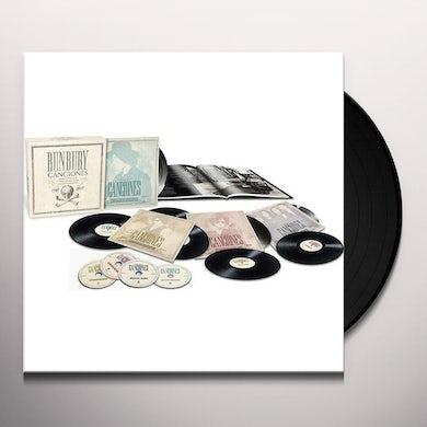 Bunbury CANCIONES 1987-2017 Vinyl Record