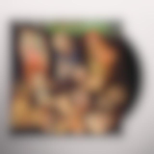 Jethro Tull THIS WAS Vinyl Record