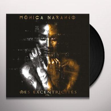 Monica Naranjo MES EXCENTRICITES VOL 1 Vinyl Record
