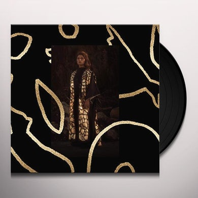 BALLAD OF THE RUNAWAY GIRL Vinyl Record