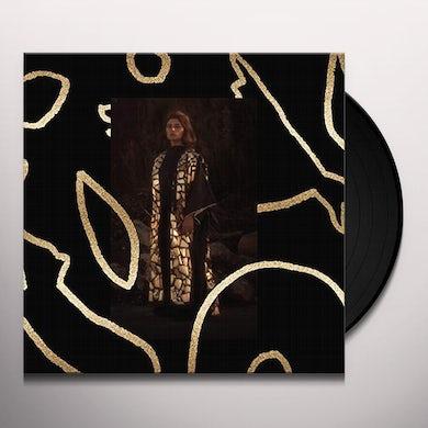 Elisapie BALLAD OF THE RUNAWAY GIRL Vinyl Record