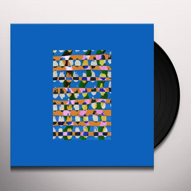 O'FLYNN ALETHEIA Vinyl Record