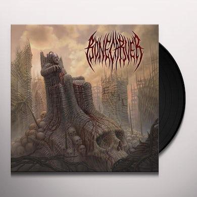 Bonecarver EVIL Vinyl Record