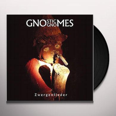 Gnostic Gnomes ZWERGENLIEDER 5 Vinyl Record