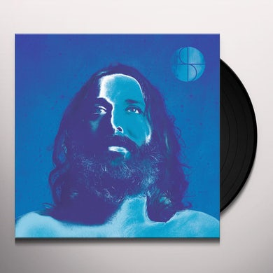 Sebastien Tellier MY GOD IS BLUE Vinyl Record