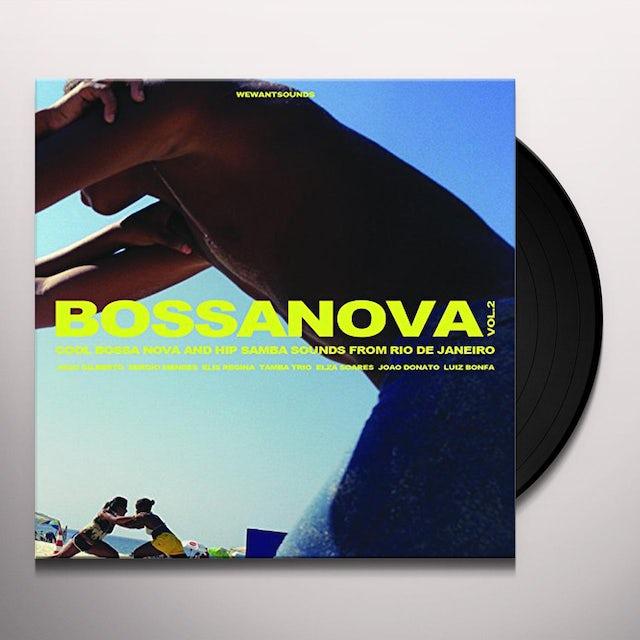 Bossanova: Cool Bossa Nova & Hip Samba Sound / Var