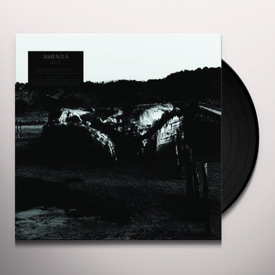 Amenra MASS V (LIMITED EDITION 180G VINYL DELUXE GATEFOLD Vinyl Record
