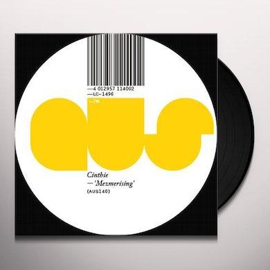 Cinthie MESMERIZING Vinyl Record