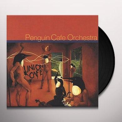Penguin Cafe UNION CAFE Vinyl Record