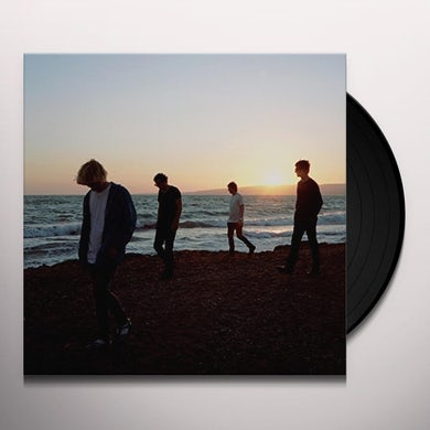 The Charlatans MODERN NATURE Vinyl Record - UK Release