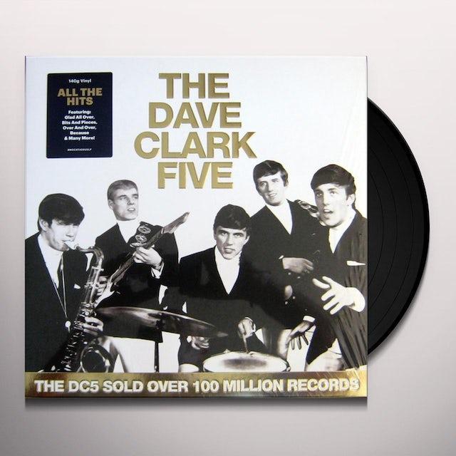 Dave Five Clark