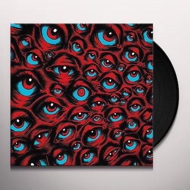 Glucks YOUTH ON DOPE Vinyl Record