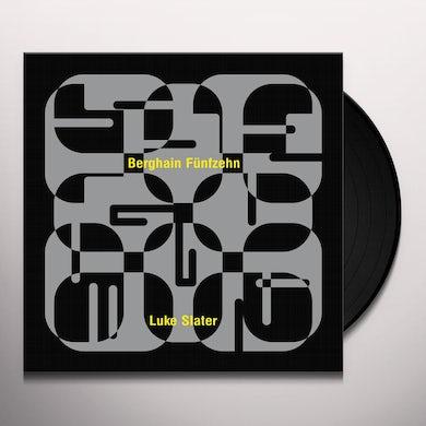 Luke Slater BERGHAIN FUNFZEHN Vinyl Record