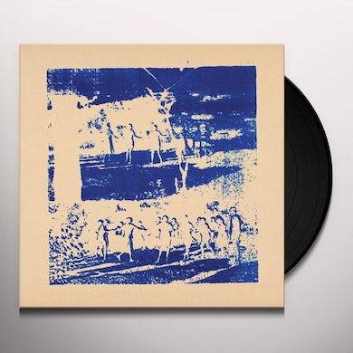 Iron Curtis & TEMPER Vinyl Record