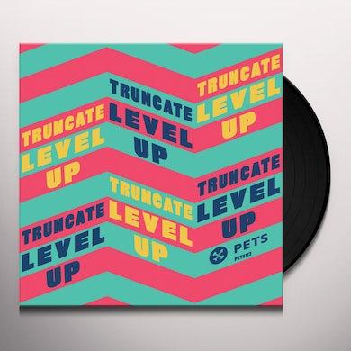 Truncate LEVEL UP Vinyl Record