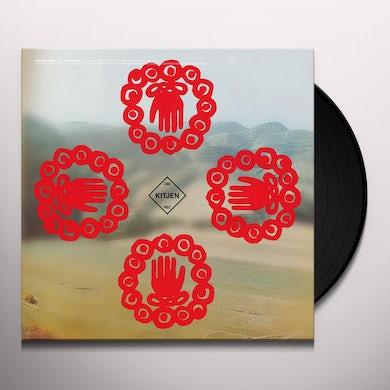Fantastic Man SOLAR SURFING Vinyl Record
