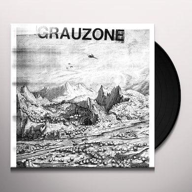 Grauzone RAUM Vinyl Record