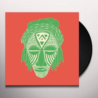 Tim Engelhardt RHY Vinyl Record
