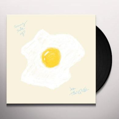 Jean Tonique SUNNY SIDE UP Vinyl Record