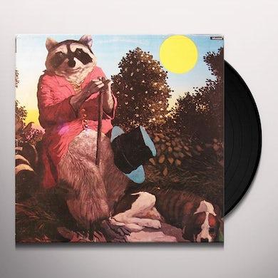 J.J. Cale NATURALLY Vinyl Record - 180 Gram Pressing