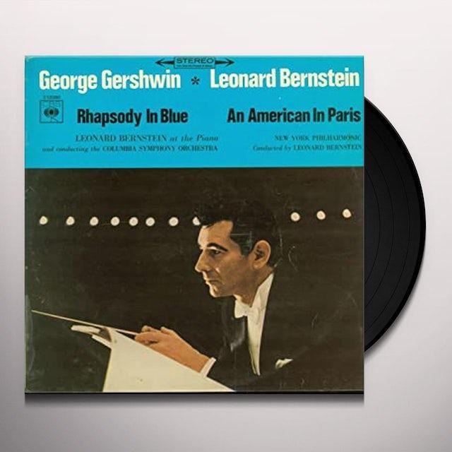 Gershwin / Bernstein