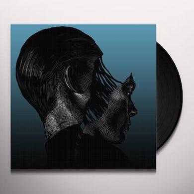 These Hidden Hands VICARIOUS MEMORIES Vinyl Record
