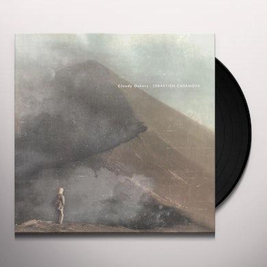 Sebastien Casanova CLOUDY OTHERS Vinyl Record