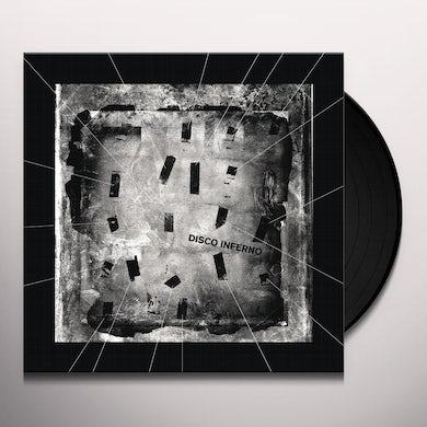 Disco Inferno INDEBT Vinyl Record