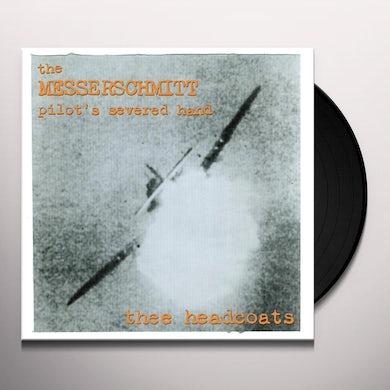 MESSERSCHMITT PILOT'S SEVERED HAND Vinyl Record