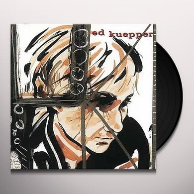 Ed Kuepper CHARACTER ASSASSINATION Vinyl Record - UK Release