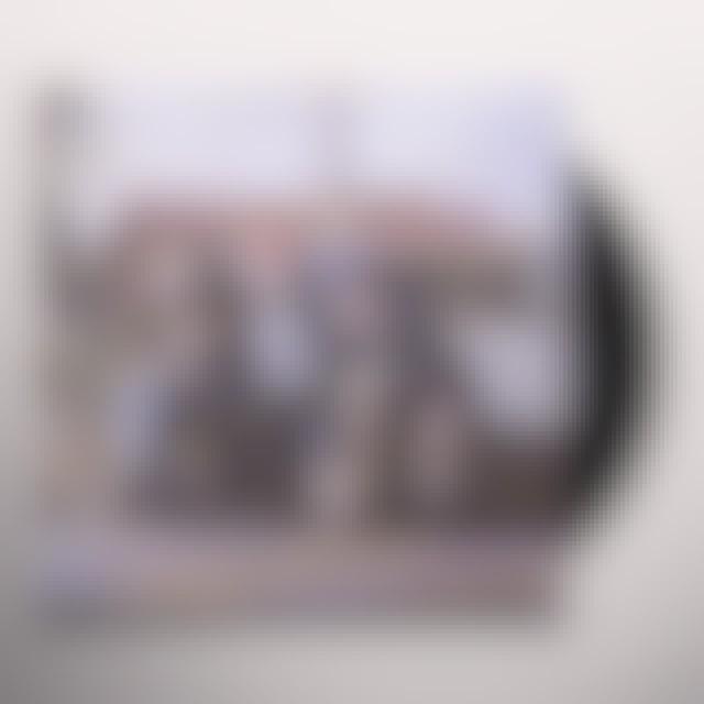 I Am Kloot NATURAL HISTORY Vinyl Record