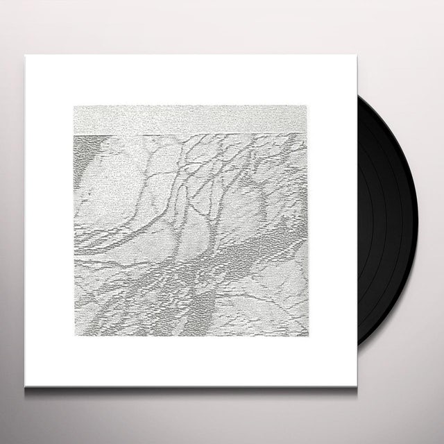 Thought Broadcast VOTIVE ZERO Vinyl Record