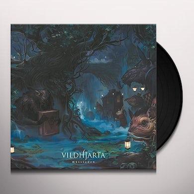 Vildhjarta MASSTADEN Vinyl Record