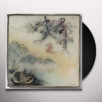 Novo Amor BIRTHPLACE Vinyl Record