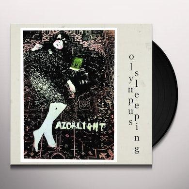 Razorlight OLYMPUS SLEEPING Vinyl Record