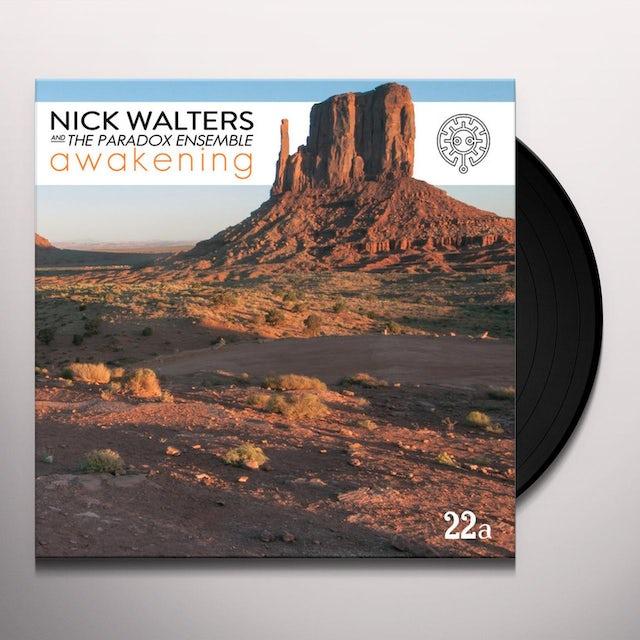 Nick Walters & Paradox Ensemble
