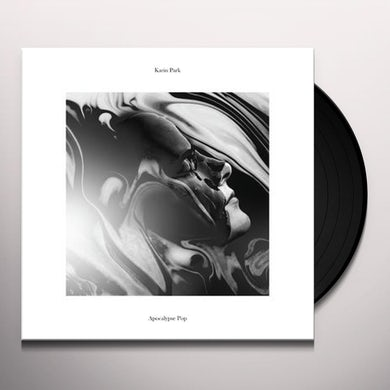 Karin Park APOCALYPSE POP Vinyl Record - UK Release