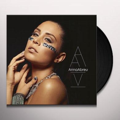 Anna Abreu V Vinyl Record