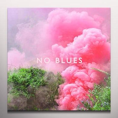 Los Campesinos NO BLUES - Limited Edition Colored Vinyl Record