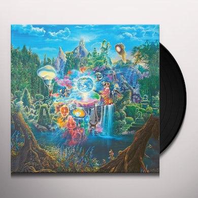 Vinyl Williams OPAL (BLUE VINYL) Vinyl Record