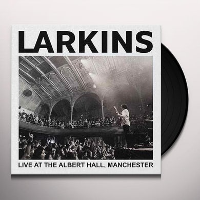 LIVE AT THE ALBERT HALL MANCHESTER Vinyl Record