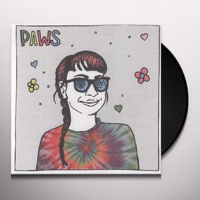 Paws COKEFLOAT! Vinyl Record