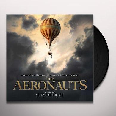 Steven Price The Aeronauts (Original Motion Picture Soundtrack) (2 LP) Vinyl Record