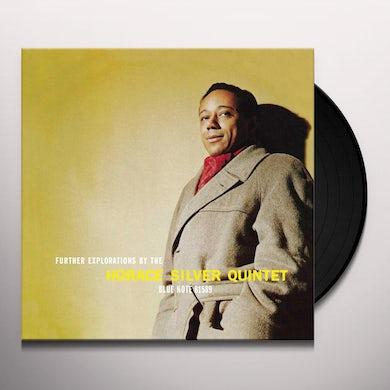 Further Explorations (Blue Note Tone Poet Series) (LP) Vinyl Record